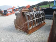 Equipamientos maquinaria OP LRT Hochkippschaufel 2700mm Pala/cuchara usado