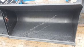 Equipamientos maquinaria OP Pala/cuchara LRT Erdbauschaufel HD 2550mm