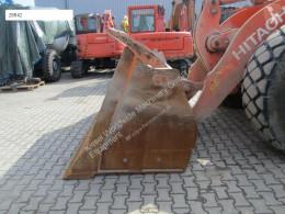 Equipamentos de obras balde LRT Erdbauschaufel 3000mm
