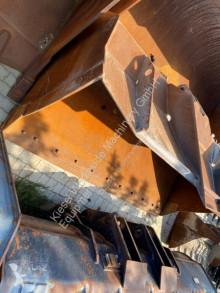 LRT Erdbauschaufel (flacher Boden) 3200mm für ZW310 skovl brugt