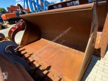 Kaiser Erdbauschaufel HD (flacher Boden) 2980mm für ZW310 skovl brugt
