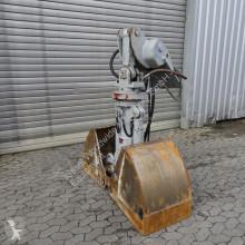 Equipamentos de obras balde de Maxilas HGT Zweischalentiefbaugreifer DCS4-600 MS10