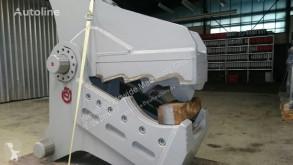 Equipamientos maquinaria OP Pinza Pinza de demolición Demarec Universalgebiss MQP45U