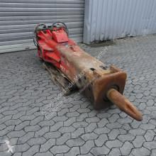 Equipamentos de obras martelo hidráulico Hydraulikhammer MTB285 OQ70/55