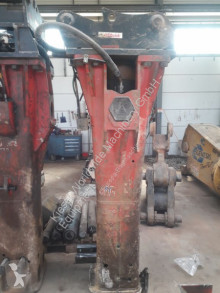 Equipamentos de obras martelo hidráulico Inan Makina MTB255