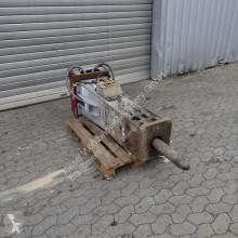 Equipamientos maquinaria OP Martillo hidráulica Inan Makina Hydraulikhammer MTB105DHX OQ65