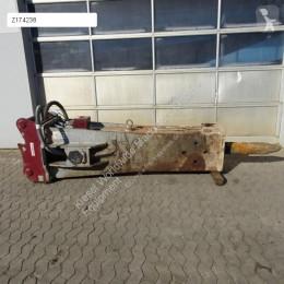 MTB Inan Makina Hydraulikhammer 405, ohne Aufnahme used hydraulic hammer