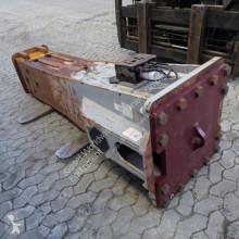 Marteau hydraulique Inan Makina Hydraulikhammer MTB305, ohne Aufnahme