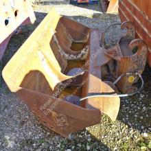 Equipamentos de obras SMP Grabenräumlöffel schwenkbar 2000mm CW30 balde usado