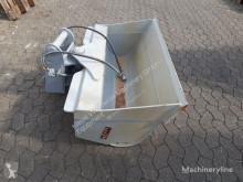 Rädlinger Grabenräumlöffel schwenkbar 1400mm, MS08 Aufnahme used bucket