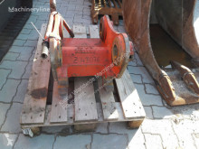 Hitachi Attache rapide Lehnhoff MS10 pour excavateur used hitch and couplers