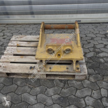 Attache rapide Schraubadapter MS25 pour excavateur used hitch and couplers