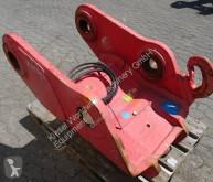 Equipamientos maquinaria OP Enganches y acoplamientos Attache rapide Leh Hydraulischer Schnellwechsler ZX470 pour excavateur