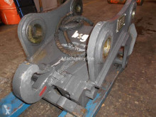 Attache rapide BSG Hydraulischer Schnellwechsler CW40 pour excavateur used hitch and couplers