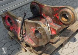 Lehnhoff Attache rapide Hydraulischer Schnellwechsler HS25 pour excavateur used hitch and couplers