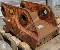 Lehnhoff Attache rapide Mechanischer Schnellwechsler MS20 pour excavateur used hitch and couplers