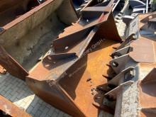 Equipamientos maquinaria OP Pala/cuchara LRT Universalschaufel (runder Boden) 2980mm für ZW310