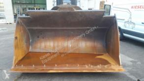 LRT Schwergutschaufel direktanbau 3990mm, psaaend zu ZW310 skovl brugt