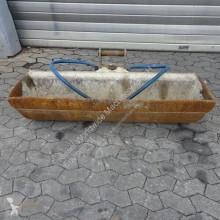 Grabenräumlöffel schwenkbar 1400mm, MS03 Aufnahme skovl brugt