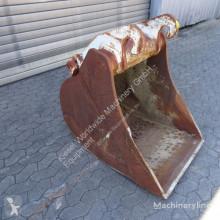 Bucket Tieflöffel 800mm, CW30S Aufnahme