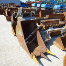 Tieflöffel 700mm MS21-25 used bucket