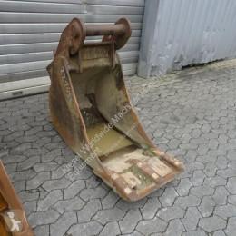 Tieflöffel 600mm, MS20 Aufnahme használt markolókanál