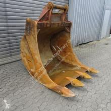 Equipamentos de obras balde Tieflöffel 1300mm MS21/MS25