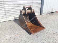 Liebherr Nagel Tieflöffel 800mm SW33 használt markolókanál