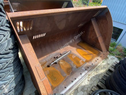 Bucket LRT Hochkippschaufel 3800mm passend zu ZW250
