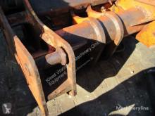 Attache rapide ZFE Radladerschnellwechsler pour excavateur spony a spojky použitý