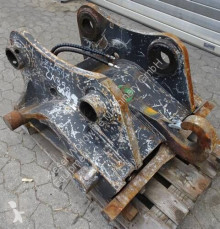 Kaiser Attache rapide Hydraulischer Schnellwechsler CW55 pour excavateur used hitch and couplers