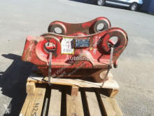 Lehnhoff hitch and couplers Attache rapide Mech. Schnellwechsler MS25 pour excavateur
