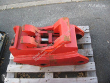 Hitch and couplers Attache rapide Leh Hydraulischer Schnellwechsler HS2 pour excavateur