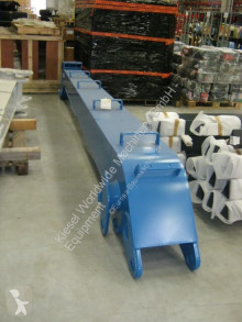 Bras de pelle Ladestiel, 5,0 m pour excavateur TEREX-FUCHS MHL 320 braço de elevação usado