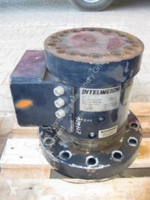 Attrezzature per macchine movimento terra INTERMERCATO WIEGESYSTEM FÜR LADEMASCHINEN WX101 usata