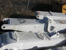 Braccio di sollevamento Fuchs Bras de pelle Kastenausleger, 7400 mm, MHL 434 pour excavateur