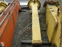 Komatsu lift arm Bras de pelle Löffelstiel pour excavateur PW150
