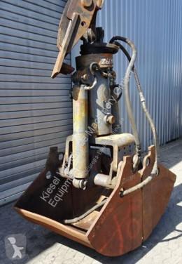 Componenta Zweischalen-Tiefbau-Greifer 1000 mm PC240 SW25 грейфер ковшевой б/у