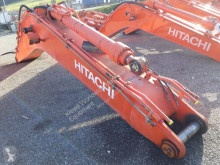 Equipamentos de obras braço de elevação Hitachi Bras de pelle Monoblockausleger 6400mm pour excavateur ZX350
