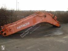 Equipamientos maquinaria OP Hitachi Bras de pelle Monoblockausleger 7m, ZX470 Brazo de elevación usado
