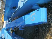 Подъемный рычаг Fuchs Bras de pelle Ausleger, 6600 mm, MHL 340 pour excavateur