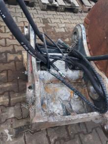 Attache rapide OilQuick Vollhyd. Schnellwechsler OQ80 pour excavateur tweedehands bevestigingen en snelwisselingen