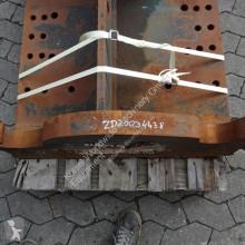 Verachtert Attache rapide CW55 pour excavateur engates rápidos e componentes usado