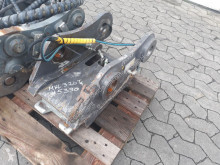 SMP Attache rapide Hydr. Schnellwechsler S60 pour excavateur used hitch and couplers