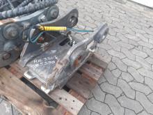 Equipamentos de obras engates rápidos e componentes SMP Attache rapide Hydr. Schnellwechsler S60 pour excavateur