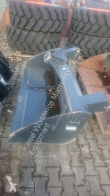Equipamientos maquinaria OP Lehnhoff Skid-Schaufel 2030mm HS03 Pala/cuchara usado
