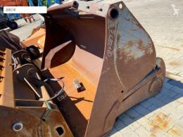 Equipamientos maquinaria OP Hochkippschaufel 2700mm für WA250 Pala/cuchara usado