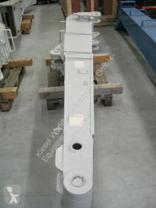 Braccio di sollevamento Terex Bras de pelle pour excavateur MHL 320