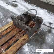 Mecalac Attache rapide Hydr. Schnellwechsler pour excavateur used hitch and couplers