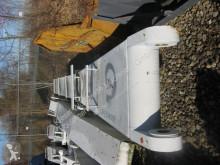 Equipamentos de obras braço de elevação Fuchs Bras de pelle MHL 454 pour excavateur
